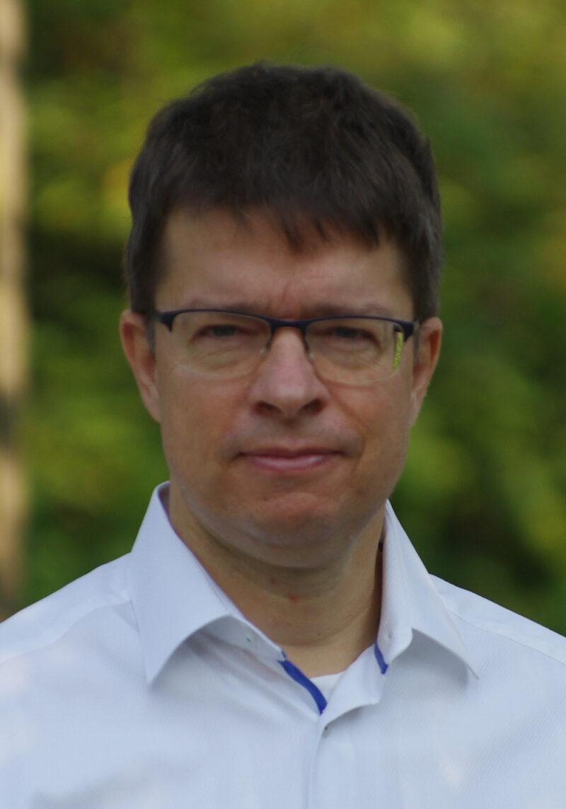 Andreas Tengicki