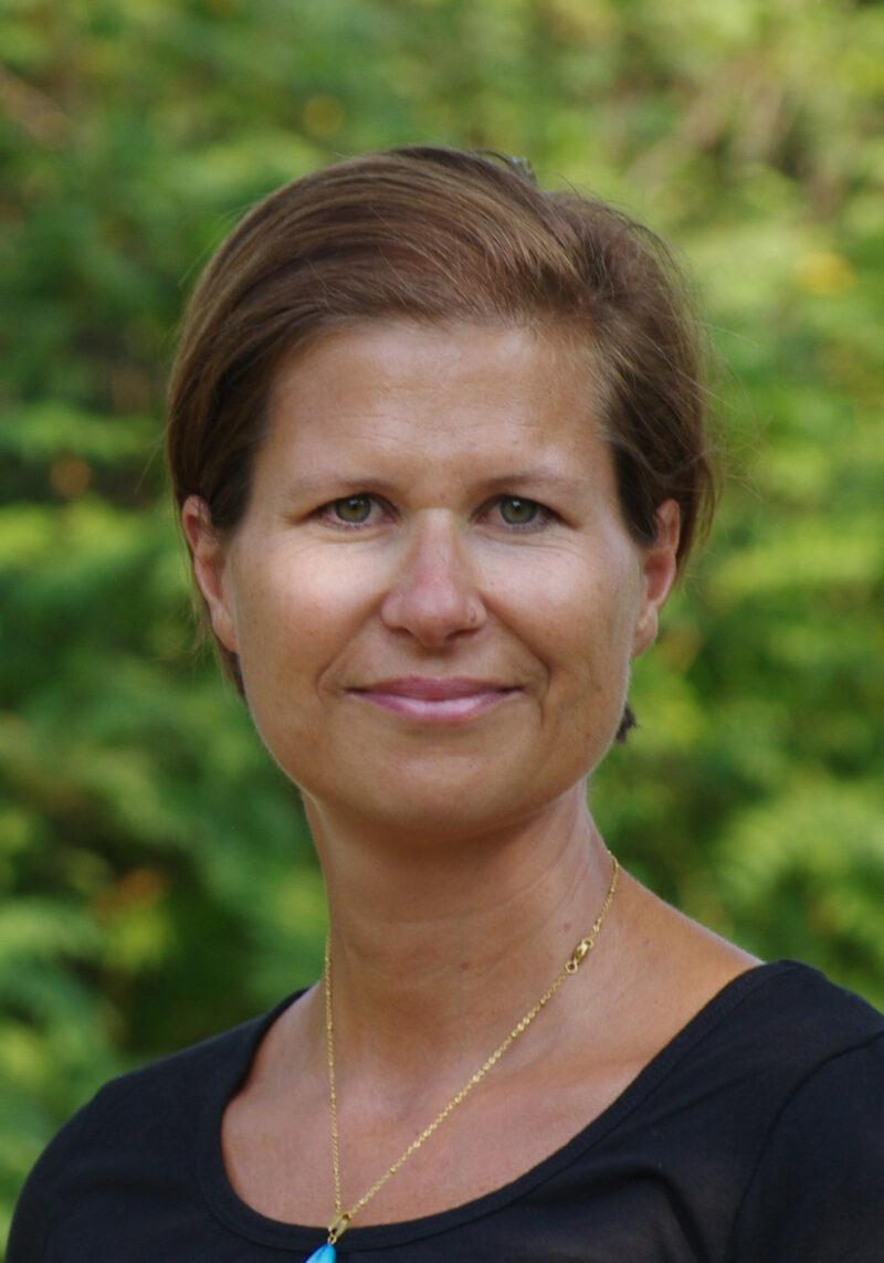 Stephanie Eisele