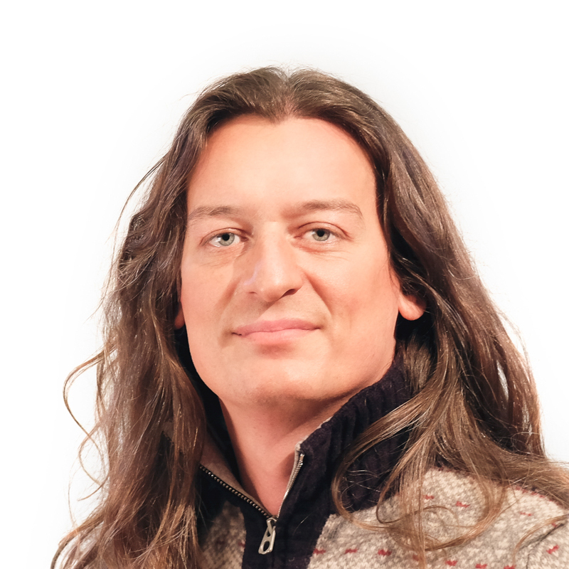 Alexander Heinl