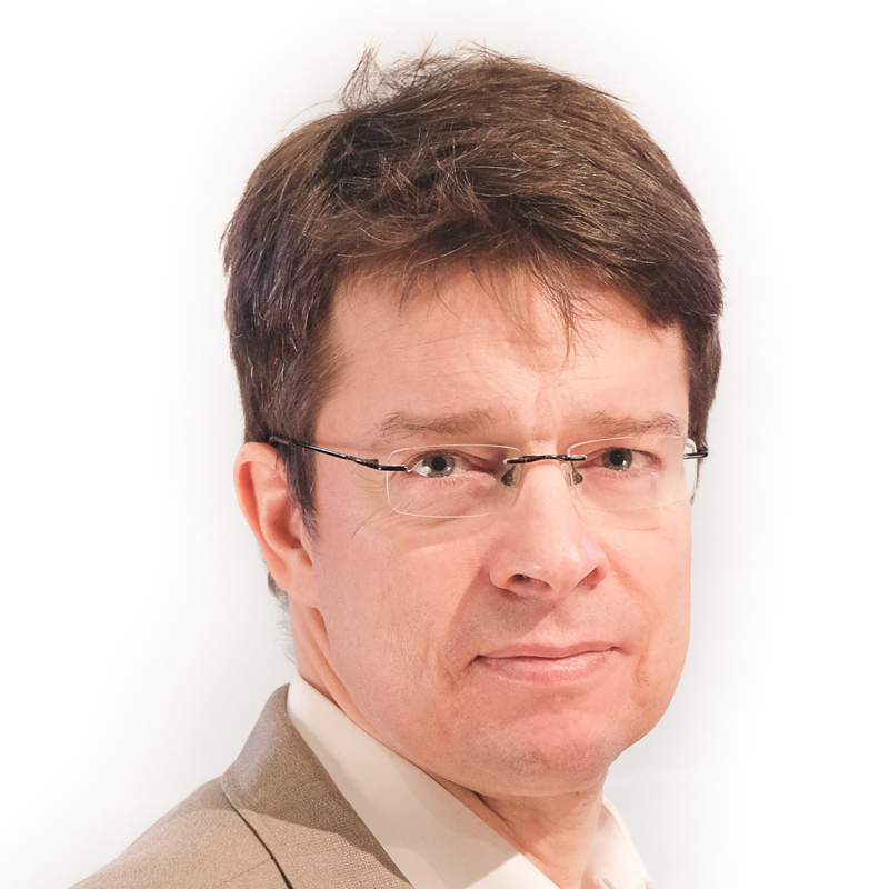 Andreas Tengicki Portrait