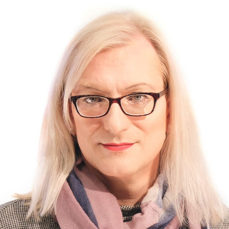 Daniela Böttcher Portrait