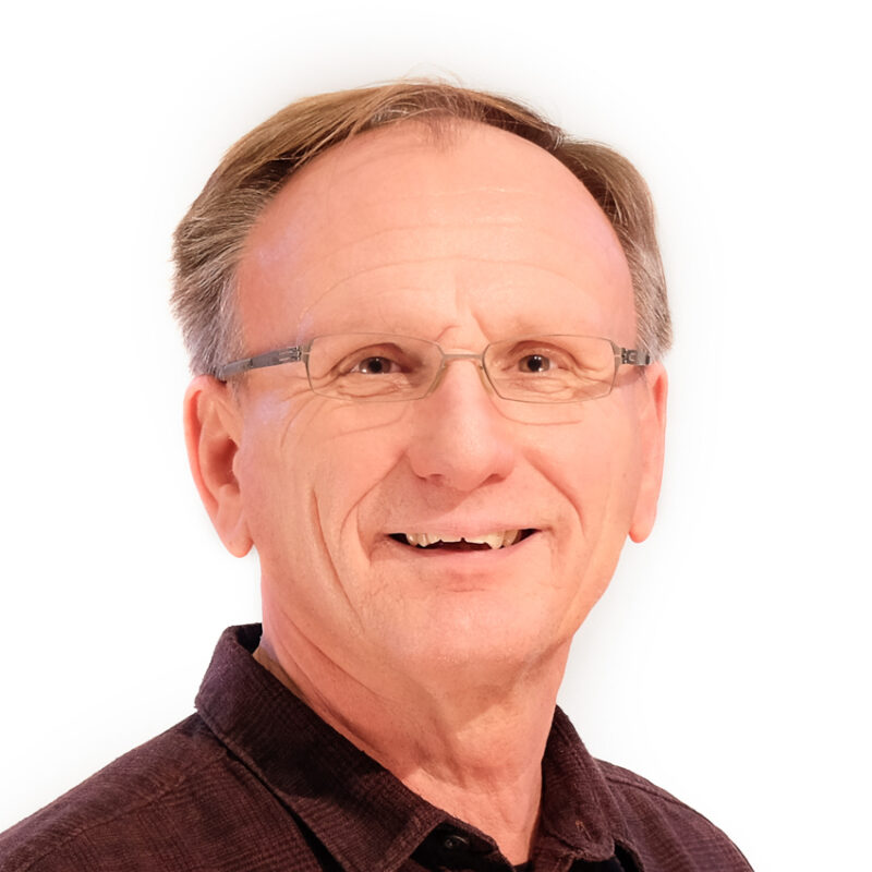 Dieter Gotthardt Portrait