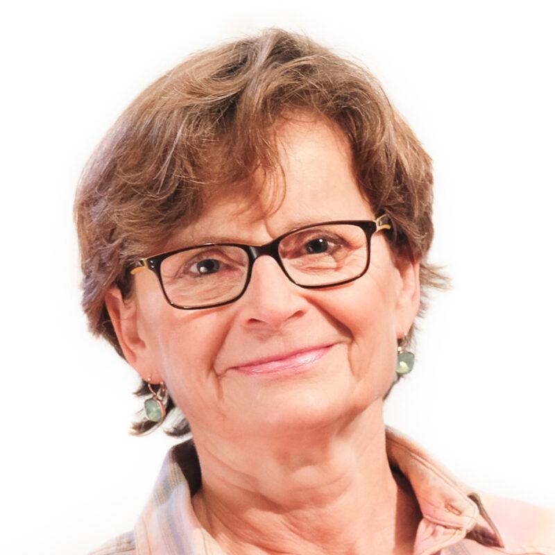 Frauke Witt Portrait