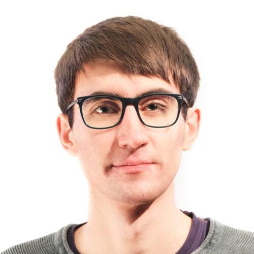 Kilian Parzinger Portrait