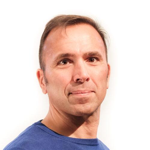 Thorsten Eisele Portrait
