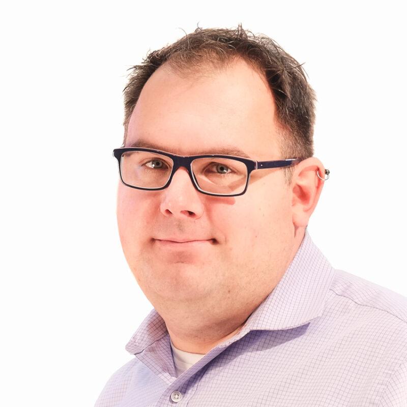 Thorsten Gehler Portrait