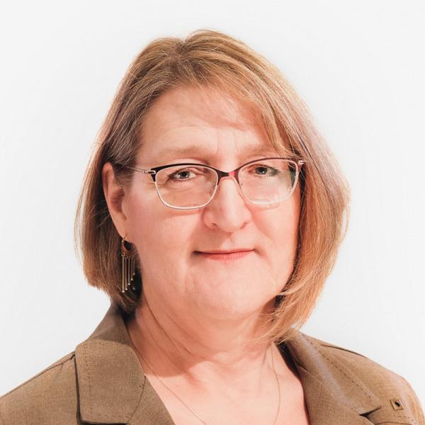 Ramona Halbrock Portrait