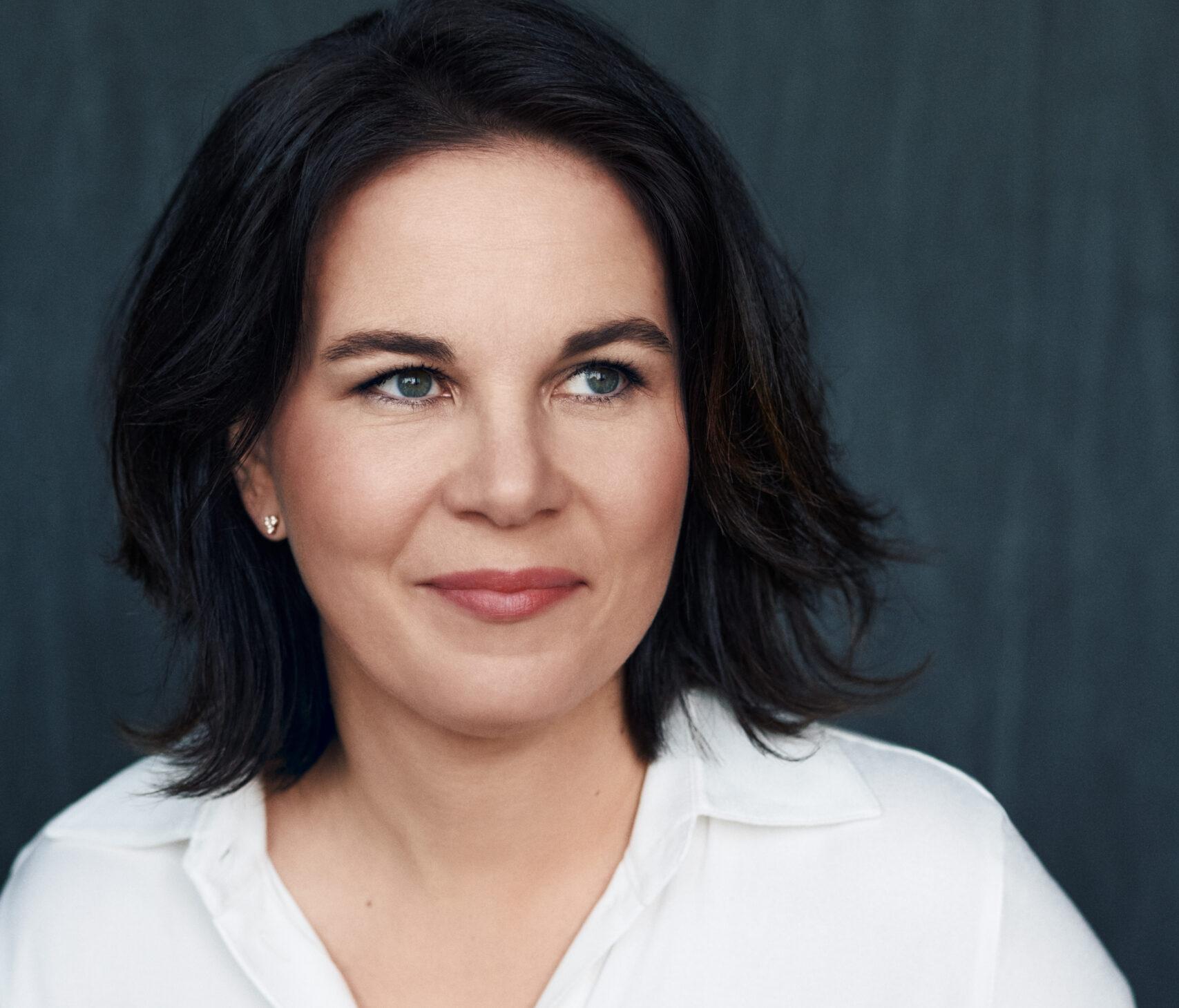 Stellungnahme zur Kandidateninnennominierung von Annalena Baerbock